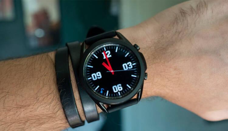 ساعت Galaxy Watch 4