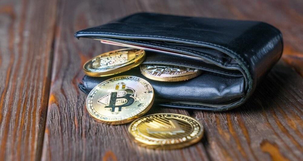 کیف پول های ارزهای دیجیتال