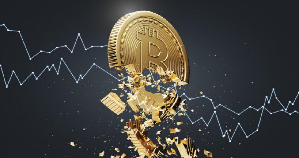 ریزش ارزش کل بازار رمزارزها به زیر 1.5 تریلیون دلار