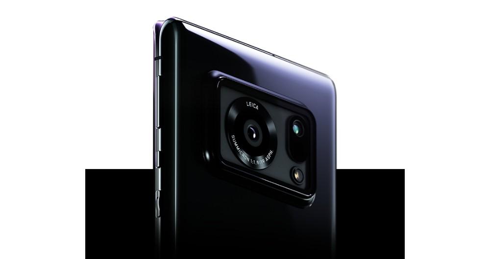 گوشی Sharp AQUOS R6 با مشخصات باورنکردنی معرفی شد؛ هیولای تلفن های هوشمند!