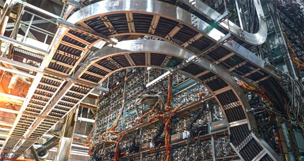 استخراج بیت کوین به صورت کربن خنثی