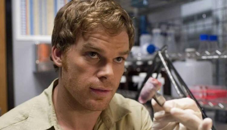 تصویر منتشر شده از فصل نهم سریال دکستر هویت جدید قاتل سریالی را فاش می کند