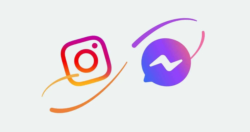 تغییرات آپدیت جدید اینستاگرام و فیسبوک