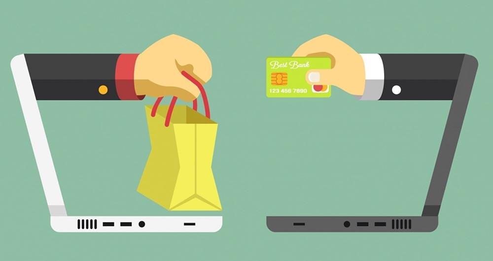 افزایش فروش از طریق اینترنت