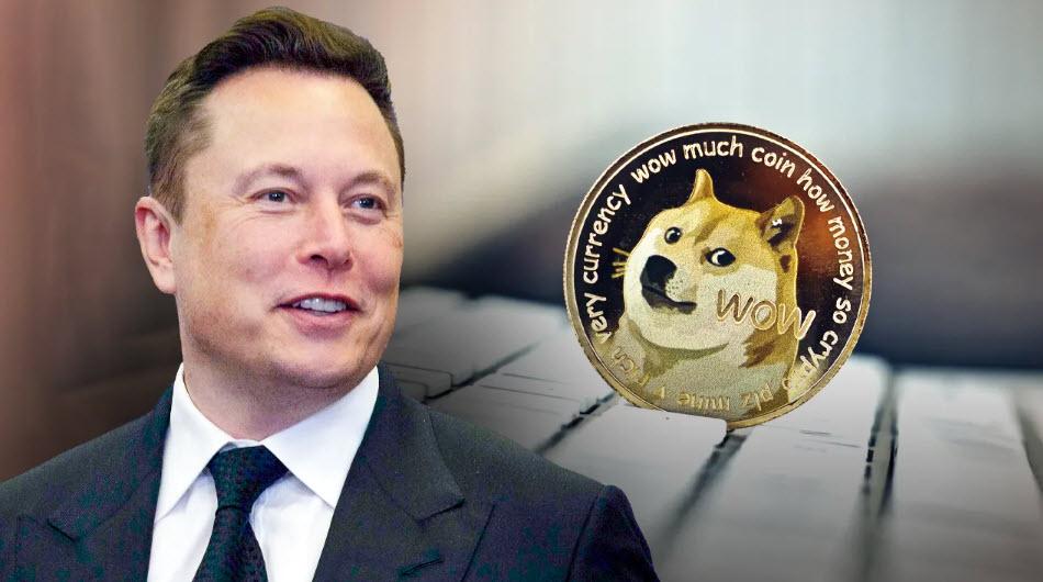 ایلان ماسک : رمزارز دوج کوین آینده بازار ارز است!