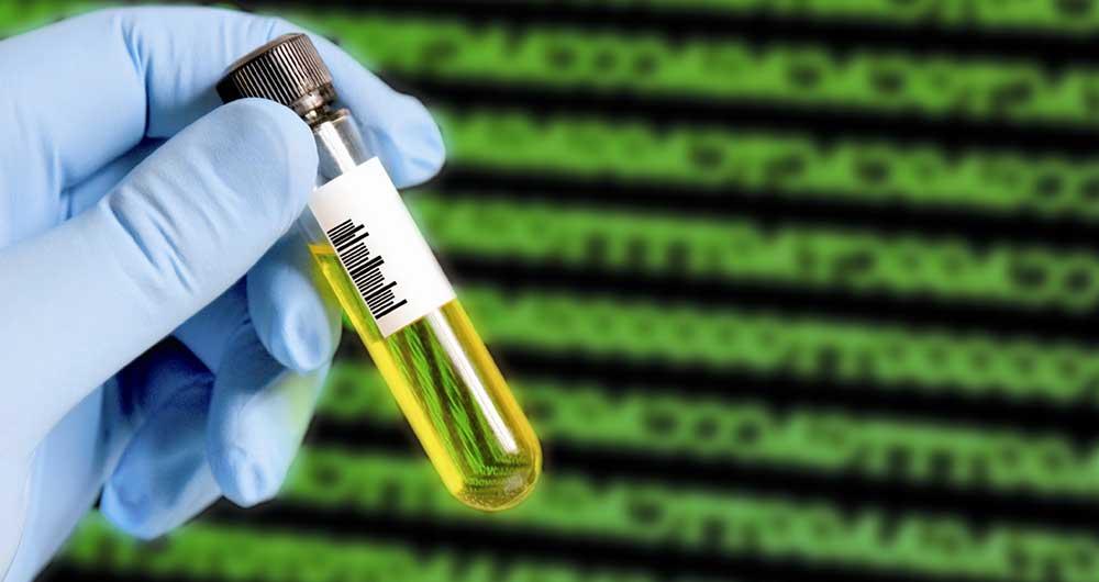 دانش زیست فناوری