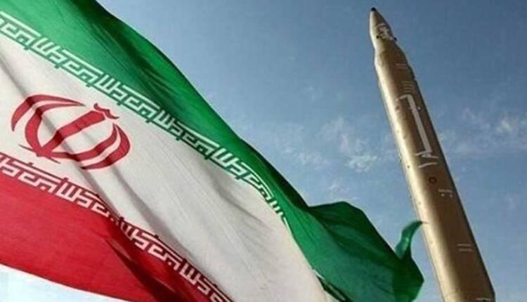موشک های بالستیک ایران
