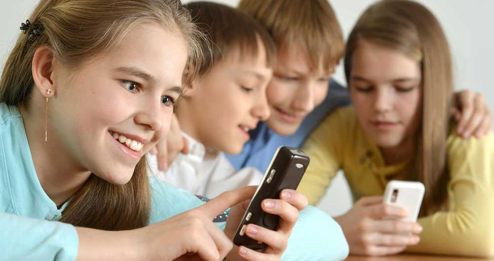 سند صیانت از کودکان و نوجوانان در فضای مجازی