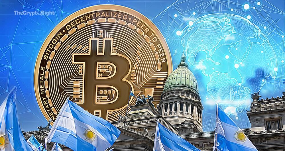 برق ارزان استخراج بیت کوین در آرژانتین را پررونق کرده است