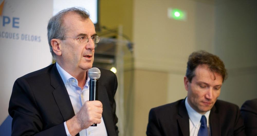 هشدار رئیس بانک مرکزی فرانسه در مورد وضع مقررات ارزهای دیجیتال