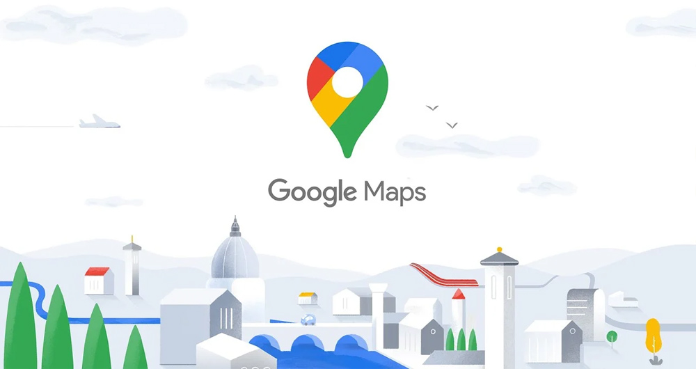 ویژگی جدید گوگل مپ
