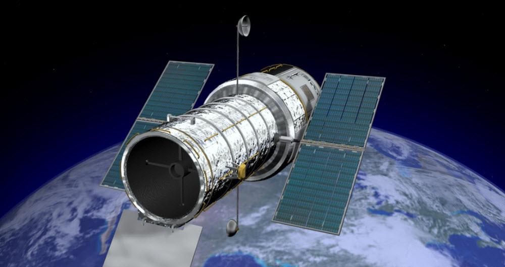 تلاش ناسا برای بازیابی تلسکوپ هابل با شکست مواجه شد!