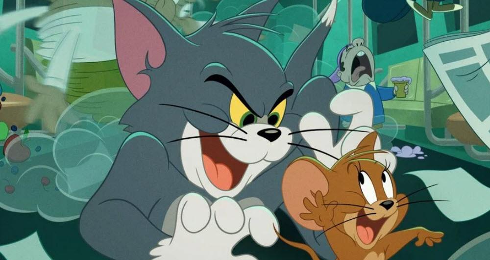 سريال تام و جری در نیویورک 10 تیر پخش می شود