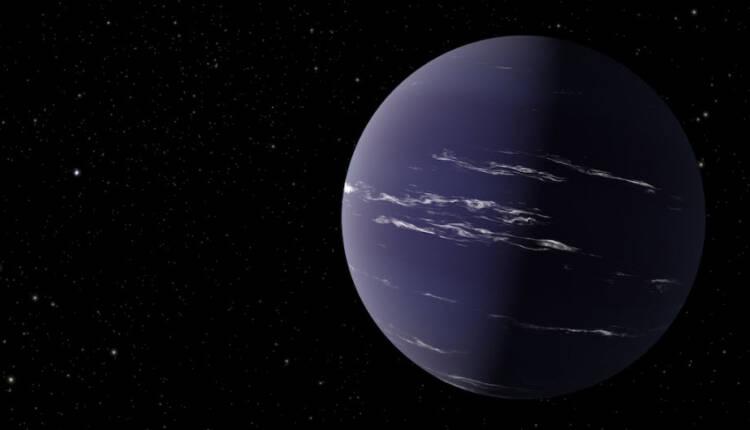 سیاره TOI-1231b از نظر درجه دما شبیه به زمین است