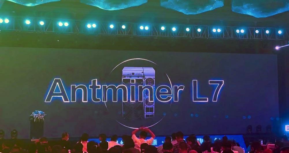 شرکت بیت مین از عرضه دستگاه استخراج لایت کوین و دوج کوین جدید خود خبر داد