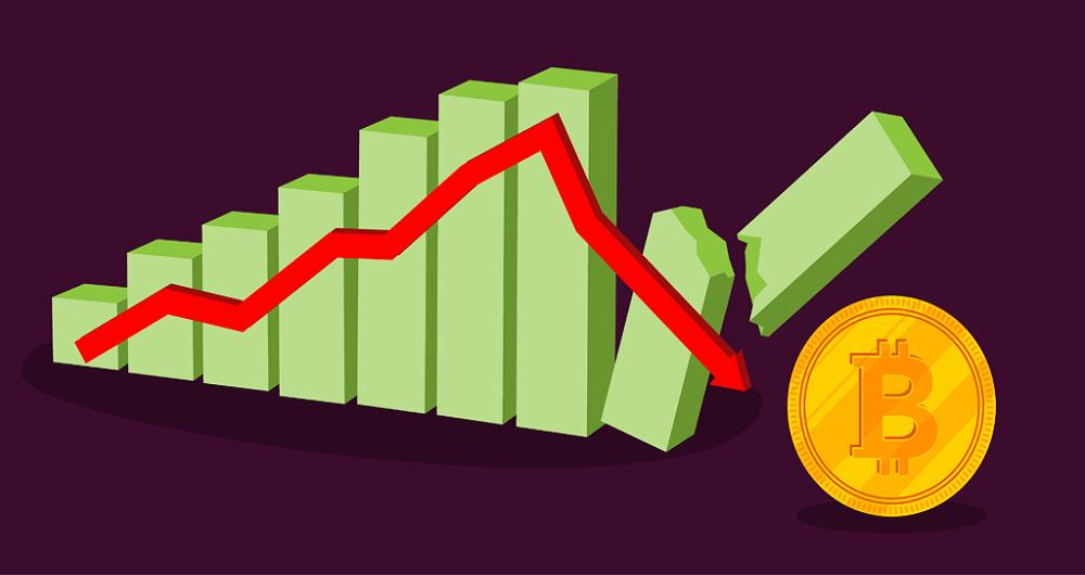 ریزش قیمت بیت کوین و اتریوم پس از انقضا 4 میلیارد دلار قرارداد اختیار معامله