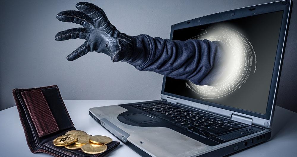 هراس از هک شدن بیت کوین قیمت آن را کاهش داد!