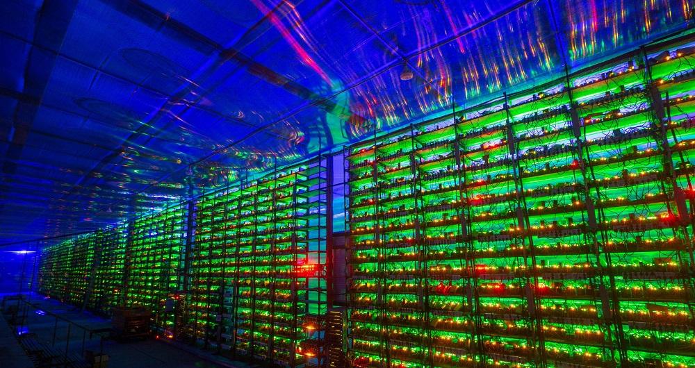 افزایش هش ریت شبکه بیت کوین پس از محدودیت استخراج در چین