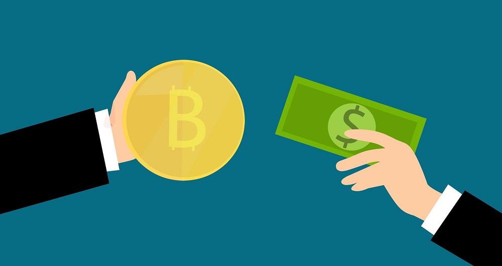 فروش ارز دیجیتال بیت کوین توسط سرمایهگذاران سازمانی