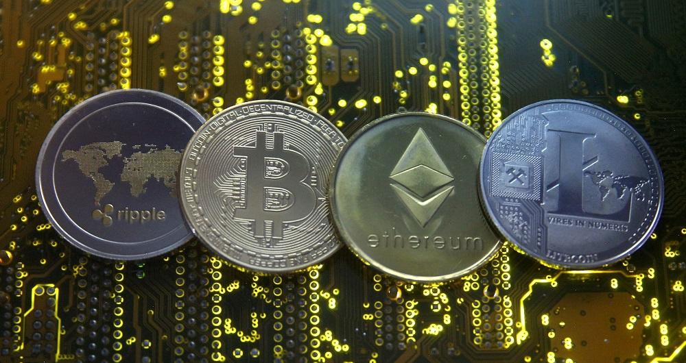 ارزش بازار ارزهای دیجیتال به زیر 1.4 تریلیون دلار رسید!