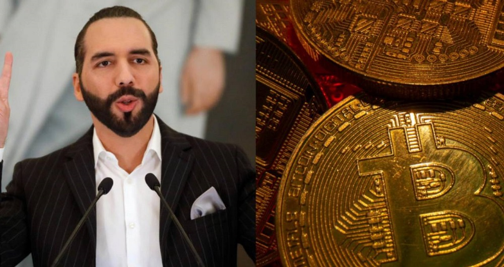 ممکن است بیت کوین به پول قانونی السالوادور تبدیل شود