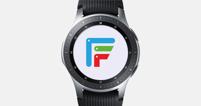اپلیکیشن های کاربردی برای Galaxy Watch