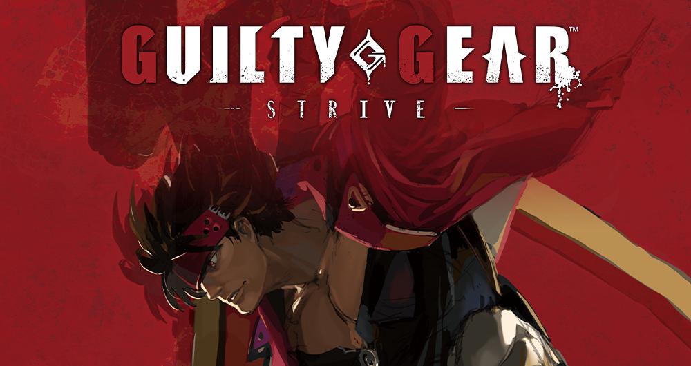 بهترین بازی مبارزهای Guilty Gear Strive