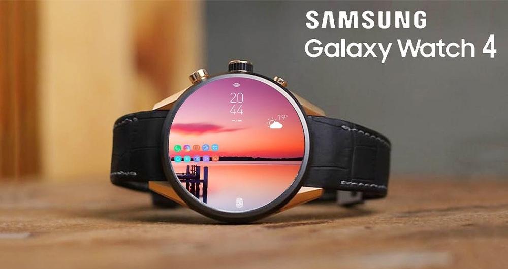 ساعت هوشمند Galaxy Watch 4