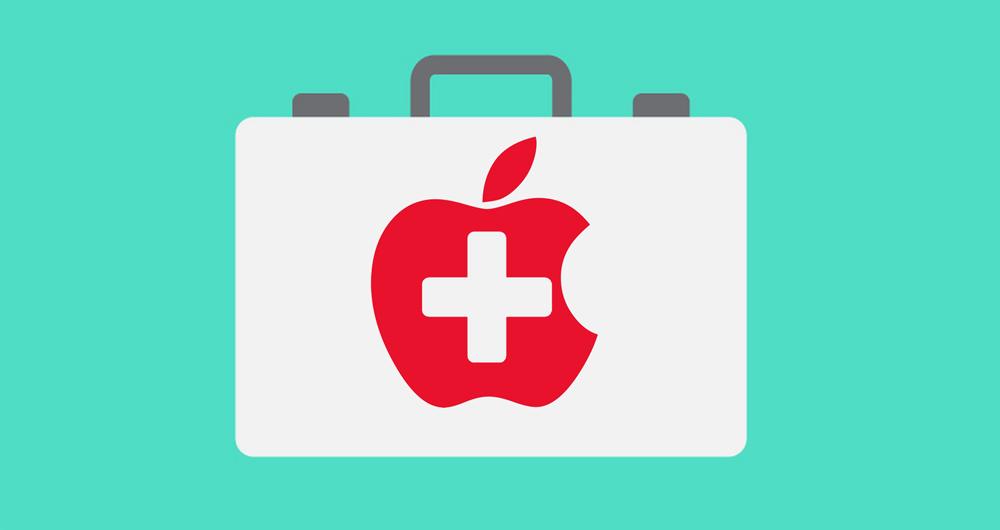 سرویس پزشکی اپل