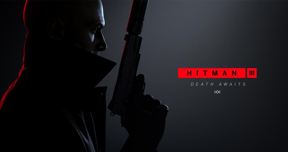 بازی Hitman III برای PS4