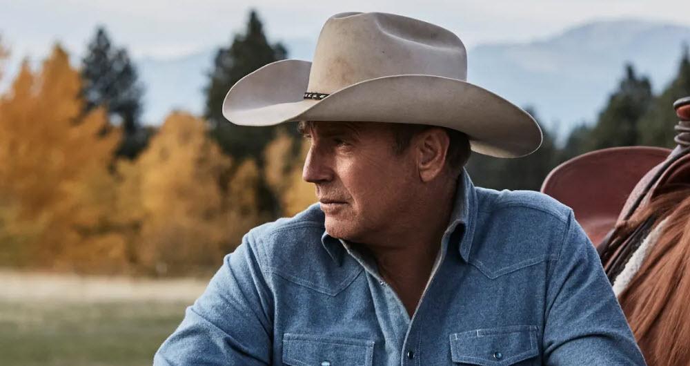 فصل چهارم سریال Yellowstone کی پخش میشود؟