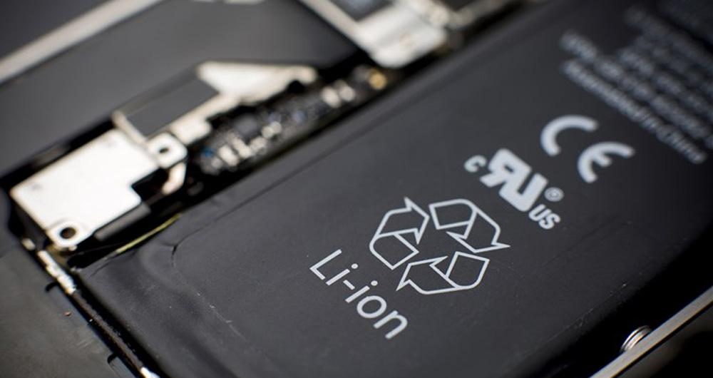فناوری باتری جدید