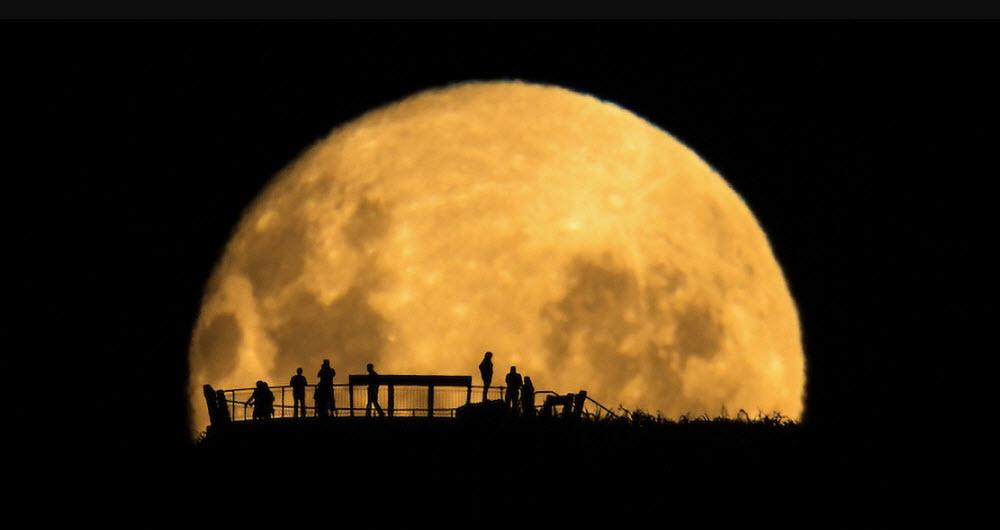 نکاتی که باید حین تصویربرداری از ماه با گوشی رعایت کنیم