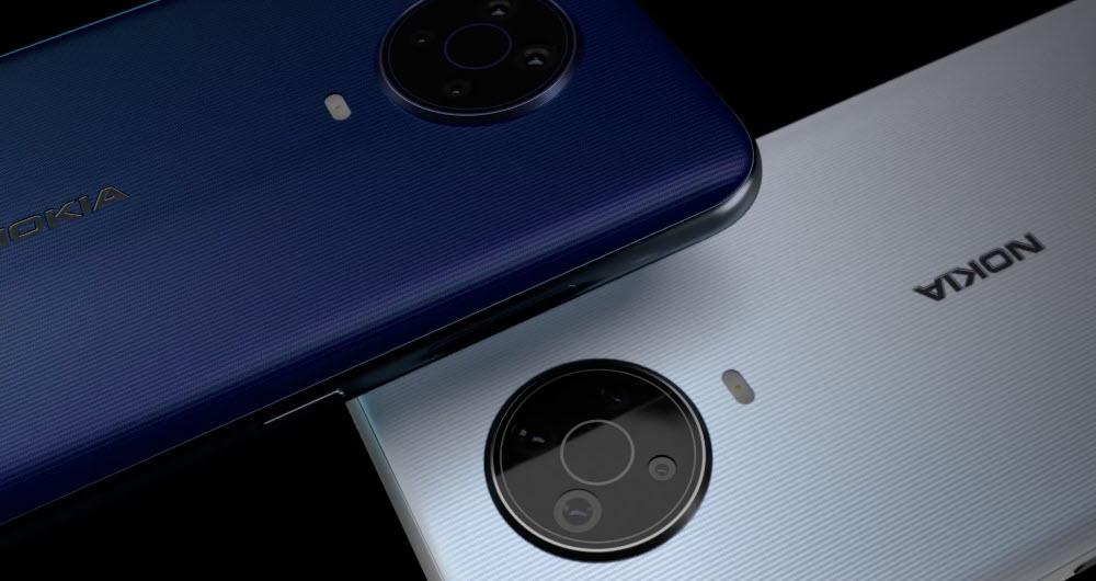گوشی هوشمند نوکیا G20 با قیمت 199 دلار از راه میرسد