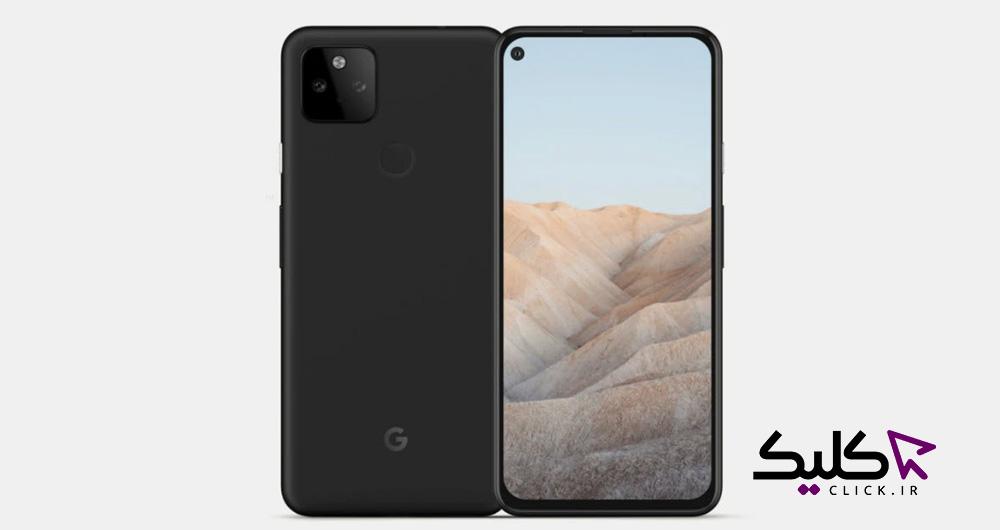 گوشی پیکسل 5a گوگل اواسط ماه تابستان به بازار میآید