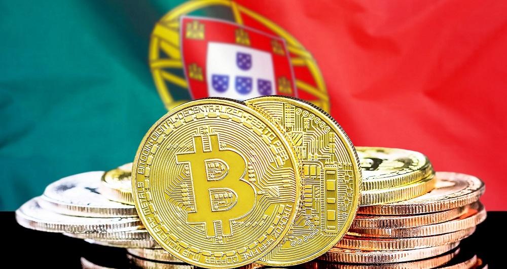 بانک مرکزی پرتغال برای دو صرافی مجوز ارزهای دیجیتال صادر کرد
