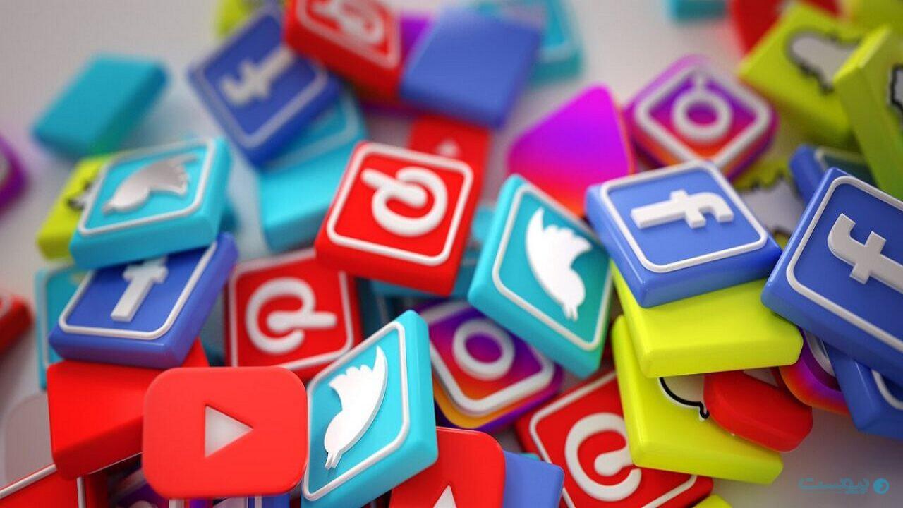طرح مسدود کردن شبکه های اجتماعی