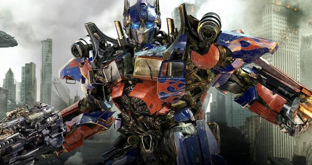 فیلم Transformers 7