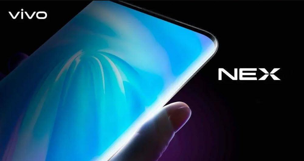 سری ویوو نکس شامل سه گوشی انعطاف پذیر با طراحی مختلف است