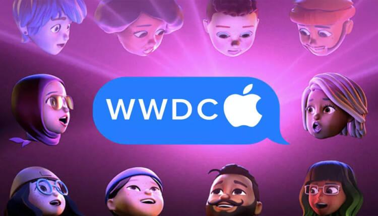 کنفرانس WWDC اپل