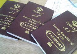 نخبگان خارجی تابعیت ایرانی میگیرند