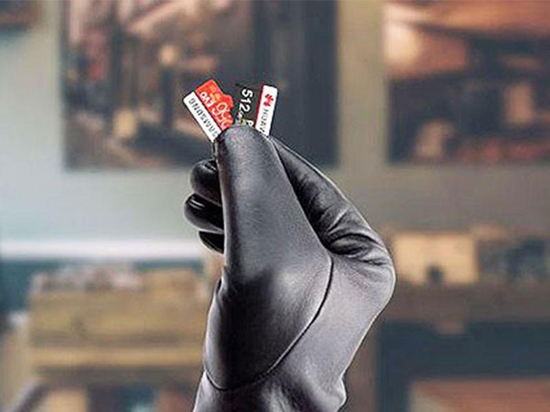 خرید کارت حافظه Microsd اصل
