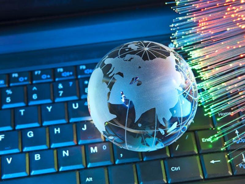 رتبه ایران در سرعت اینترنت