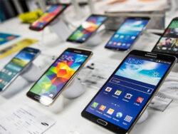 ممنوعیت ورود گوشی های هوشمند