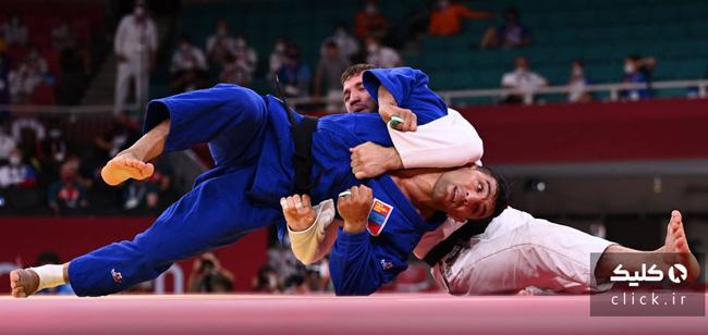 سعید ملایی در المپیک