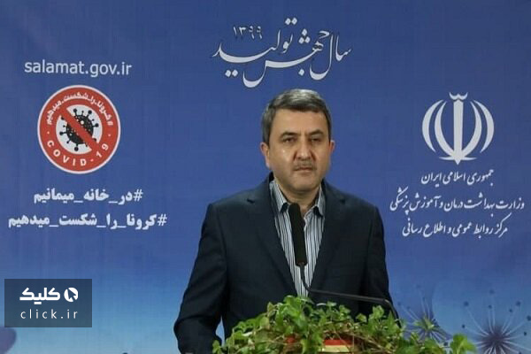 توضیح رئیس انستیتو پاستور ایران درباره واکسن پاستوکووک