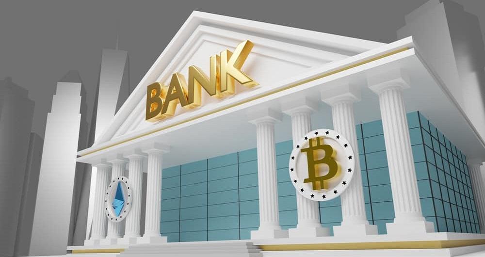 خرید بیت کوین از بانک ها در آمریکا