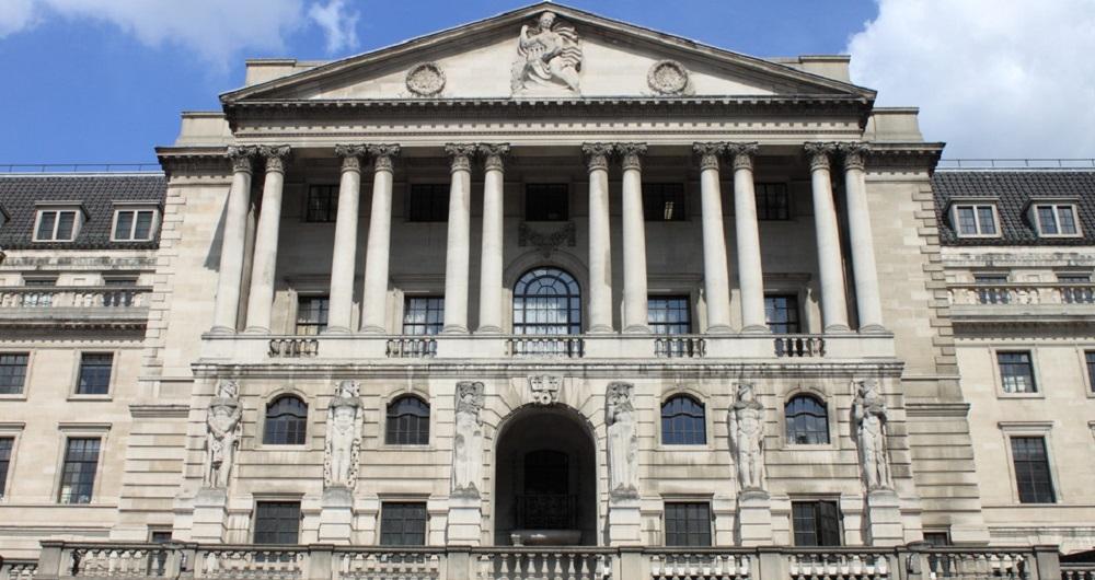 سرمایه گذاری در بیت کوین توسط بانکهای مرکزی