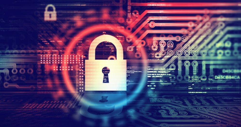 حمله سایبری به شرکت آمریکایی