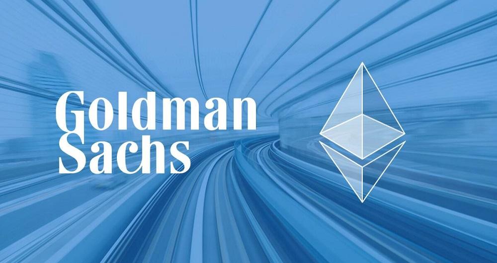 گلدمن ساکس: اتریوم بیت کوین را کنار میزند!